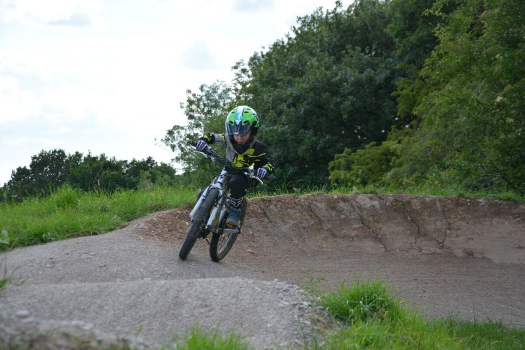Kinds Bike Park Gerlitzen Squibb