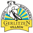 Logo kids bike park gerlitzen