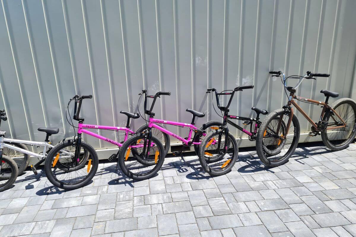 Bike Verleih Gerlitzen